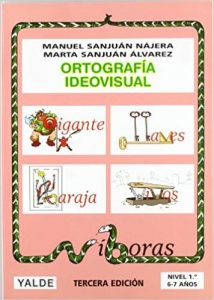 Ortografía Ideovisual