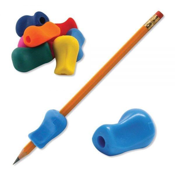 adaptadores lápices ergonómicos